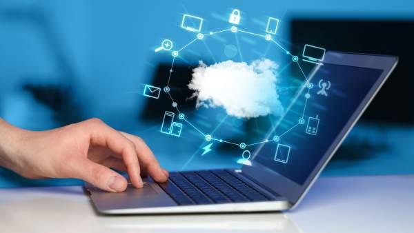 Ordenador, PC, navegar, Internet, red, privacidad, protección de datos