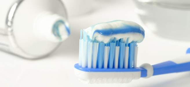 Higiene dental
