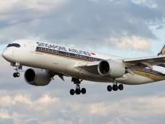 Todo listo para que despegue el vuelo más largo de la historia