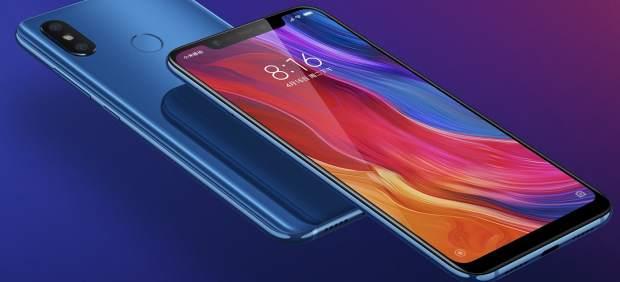 Este es el nuevo Xiaomi Mi8.