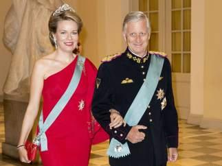Las diez familias reales más ricas de Europa