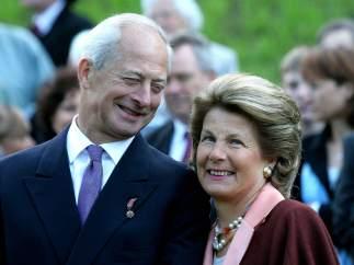 1. Familia real de Liechtenstein