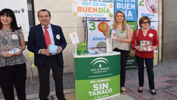 Día Mundial del Tabaco