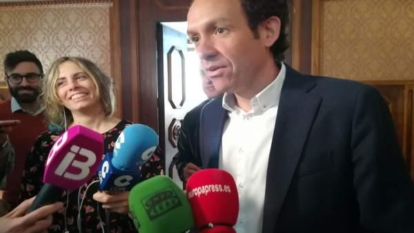 Marc Pons