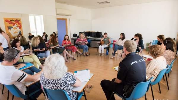 Plan Municipal contra la Violencia de Género de Cartagena