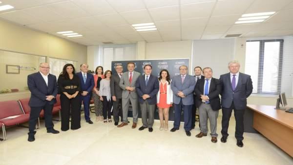 Torremolinos crea el comitité director para el Consejo Municipal de Comercio