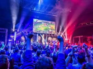 League of Legends Championship Series Europe
