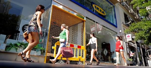 Ikea establece la desconexión digital: prohíbe que los jefes contacten con trabajadores fuera del ...