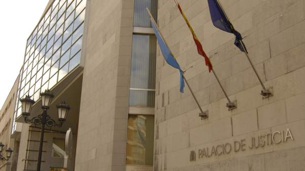 Audiencia Provincial de Oviedo