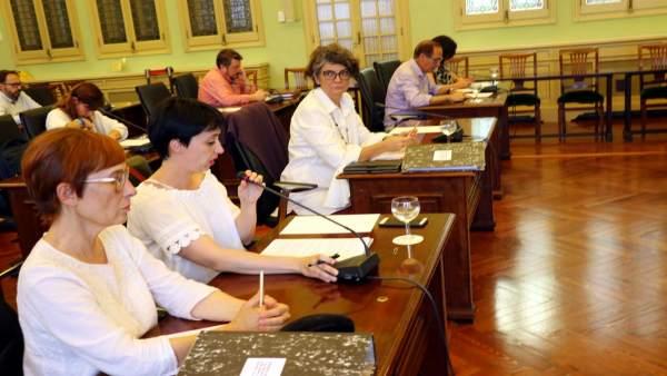 Comisión asuntos sociales