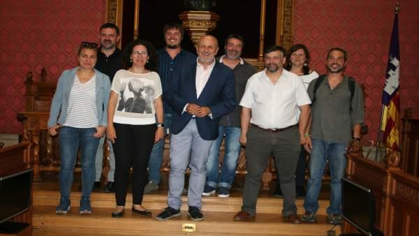 Consell y Pagesos Solidaris