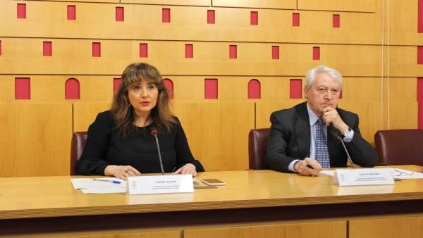 Vitoria aprueba una nueva OPE con 28 plazas de agente de Policía Local