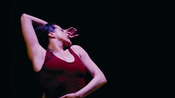 La bailaora María Pagés