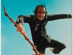 Robert Whitaker. Retrato de Salvador Dalí