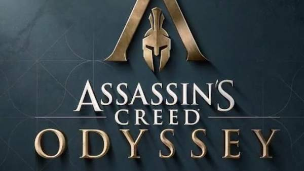 'Assassin's Creed: Odyssey'