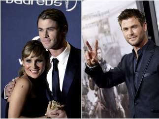 Chris Hemsworth y otros famosos que ganan mucho con barba