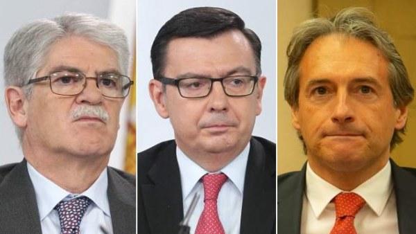 Ministros