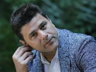 Mauricio Pochettino, actual entrenador del Tottenham.