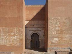 La Alhambra abre excepcionalmente en junio la Puerta de los Siete Suelos