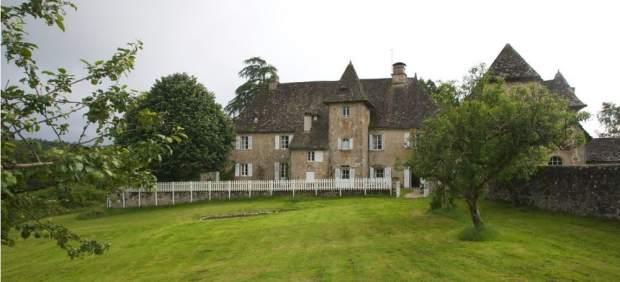 Castillo francés