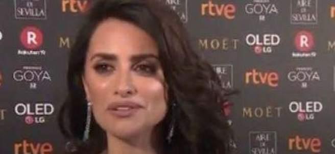 Penélope Cruz será la madre de Banderas en su próxima película