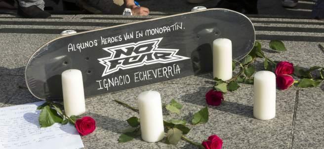 Ingacio Echeverría