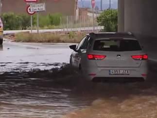 La Comunidad Valenciana vive su peor mes de junio de los últimos 16 años