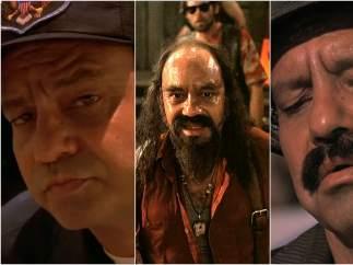 Cheech Marin en 'Abierto hasta el amanecer' (1996)