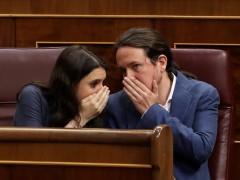 Iglesias y Montero ya han decidido los nombres de sus hijos