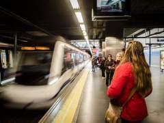Madridiluminará su Metro con la energía que liberan los trenes al frenar