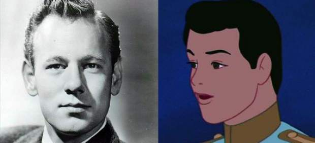 William Phipps y el Príncipe Azul