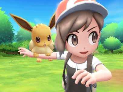 Pokémon Let´s Go