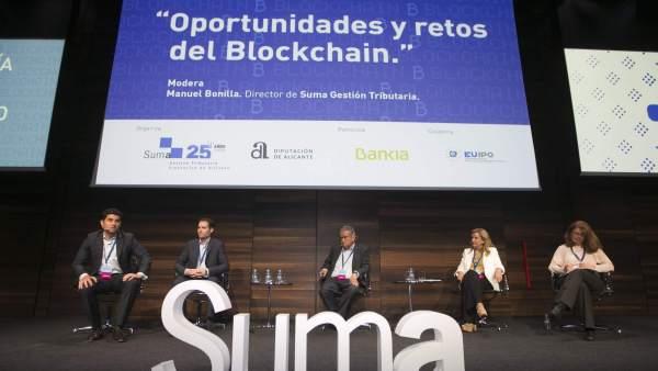 Foro de innovación SUMA