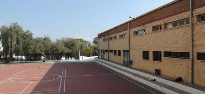 Instituto La Zafra de Motril (Granada)