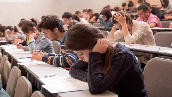 Más de catorce mil estudiantes han solicitado beca universitaria