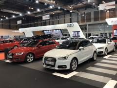 Audi releva a su presidente Stadler tras su detención por el 'dieselgate'