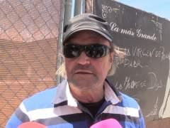 Amador Mohedano explica su ausencia en el homenaje