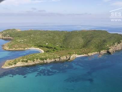 Illa d'en Colom