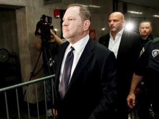 Harvey Weinstein se declara no culpable