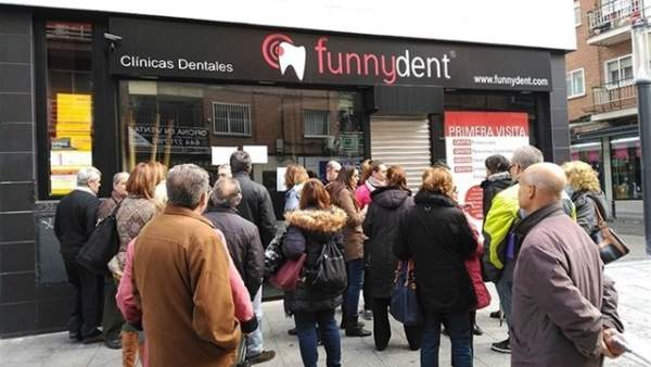 Funnydent