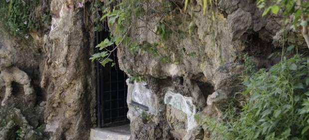La cueva de Cervantes en Argelia será renovada como atracción turística