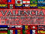 18º Edicicón De València Tattoo Convention