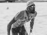 El triatleta Javi Cardona