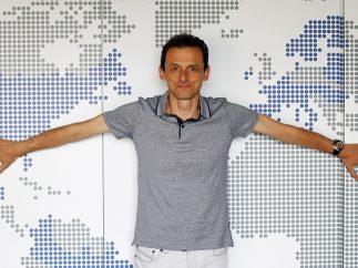 Pedro Duque (Ministro de Ciencia e Innovación)