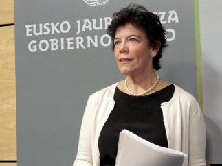 Isabel Celaá (Ministra de Educación)
