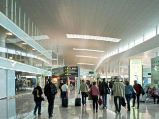 Aeropuerto de Barcelona-El Prat
