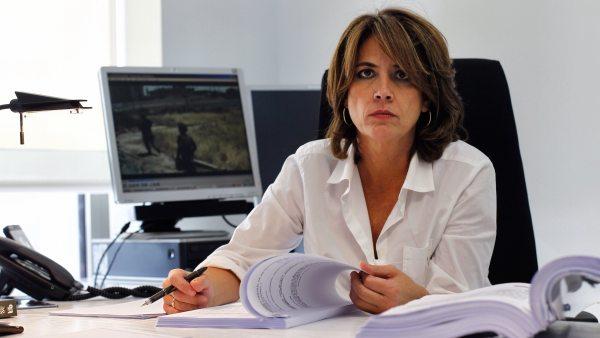 Dolores Delgado (Ministra de Justicia)