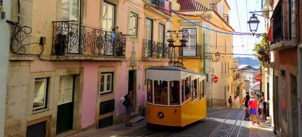 15. LISBOA (PORTUGAL)