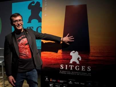 Presentación del 51º Festival de Sitges.