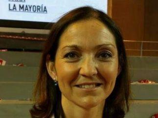 Reyes Maroto (Ministra de Industria)